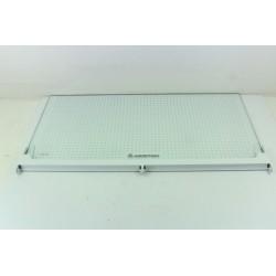 C00174964 ARISTON DF01FF n°28 étagère bac à légumes pour réfrigérateur