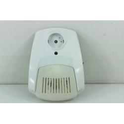 4207910100 BEKO CSA34000 n°11 Carter de lampe pour réfrigérateur