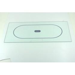 481245088177 WHIRLPOOL ARC3750 n°23 Etagère en verre pour réfrigérateur