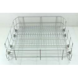 ARTHUR MARTIN ASI1650 n°2 panier inférieur pour lave vaisselle