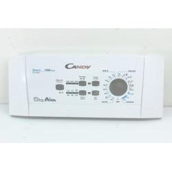 CANDY CTF6130 N°197 Bandeau pour lave linge