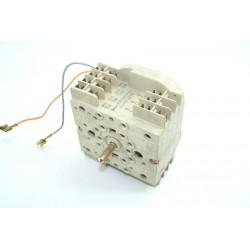 55X0580 VEDETTE 858VED/DF n°230 Programmateur pour lave linge