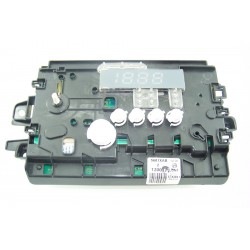 57X2831 BRANDT WTD1276F n°231 Programmateur pour lave linge