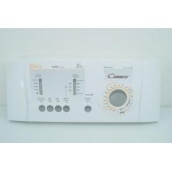 46001955 CANDY CTG1226-47 N°203 Bandeau pour lave linge