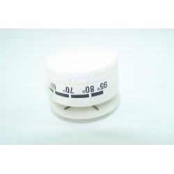 481941258402 WHIRLPOOL AWM835/WP N°43 Bouton de thermostat de lave linge