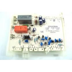32X0852 BRANDT VM400BE1/B n°124 Module de puissance pour lave vaisselle