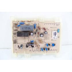 32X0716 VEDETTE VLA324 n°33 module de puissance pour lave vaisselle