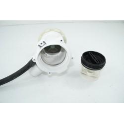 00143922 SIEMENS WDI1441FF/05 n°51 Pompe de vidange pour lave linge
