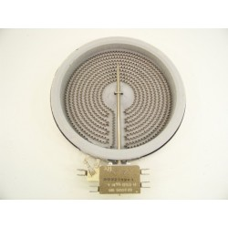 foyer radiant 1200 W n°27 pour plaque vitrocéramique