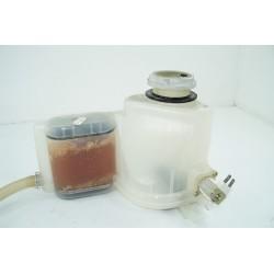 1520904101 ZANUSSI ZW414 n°54 Adoucisseur d'eau pour lave vaisselle