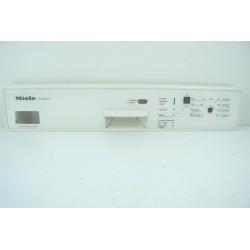 5174100 MIELE G656SC N°47 Bandeau pour lave vaisselle