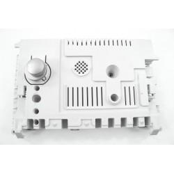 480140100782 WHIRLPOOL ADP4619IX n°196 Carte affichage pour lave vaisselle