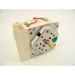 CURTISS SE46 n°8 programmateur pour sèche linge