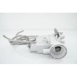 1295463416 ARTHUR MARTIN AW1027T n°85 Carter de filtre de vidange pour lave linge