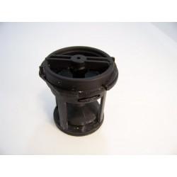 WHIRLPOOL LADEN n°4 filtre de vidange pour lave linge