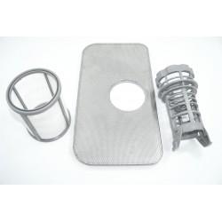 LAZER SLV47121 n°91 Filtre cuve pour lave vaisselle