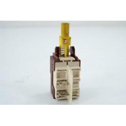 52X0627 BRANDT FAGOR n°137 Interrupteur de lave linge