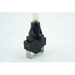 52X0165 BRANDT VEDETTE n°161 Interrupteur de lave linge