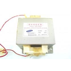SAMSUNG GE82P n°12 transformateur SHV-EURO2-1 pour four micro-ondes