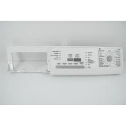 1123322016 AEG T57620 N°44 Bandeau pour sèche linge