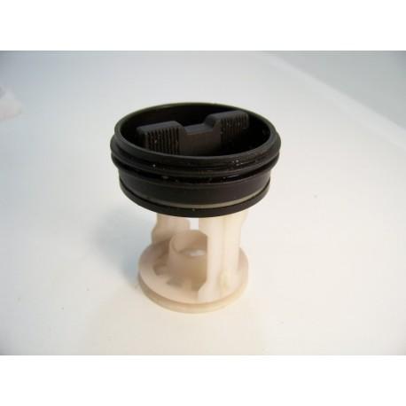 VEDETTE LF855 n°14 filtre de vidange pour lave linge