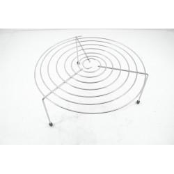 N°16 Support plateau avec trépieds pour four micro-ondes Diamètre 16.5cm