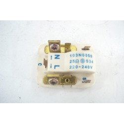 00424355 BOSCH n°25 Relais 103N0050 de demarage pour réfrigérateur