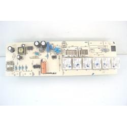 93963861 ROSIERES RFD7659 n°221 Carte de puissance HS pour FOUR