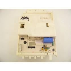 CANDY CM2146 n°11 module de puissance pour lave linge