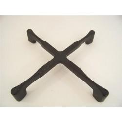 SCHOLTES n°15 croix en fonte semi-rapide plaque de cuisson gaz