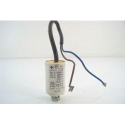 24381 CURTISS UKM32 n°11 Condensateur 4µF pour réfrigérateur