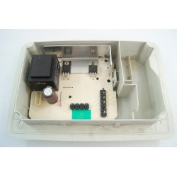 BOSCH KGP36360 n°225 Module de commande HS pour réfrigérateur