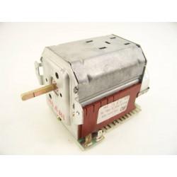 MIELE W701 N°11 Programmateur de lave linge