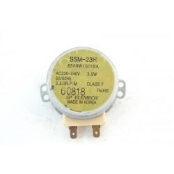 42685 LG MP-9485SB n°14 Moteur de plateau tournant pour four à micro-ondes