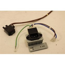 LG 42LH3000 n°41 prise et interrupteur alimentation Pour téléviseur