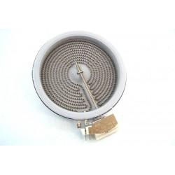 LISTO DVHL21 n°84 Foyer D16cm 1200W pour plaque éléctrique