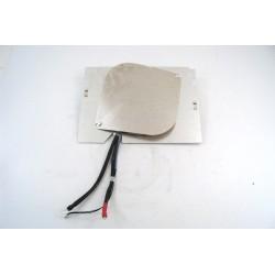 387404741 ELECTROLUX EHH6332FOK n°88 Foyer 18X24.5CM pour plaque induction