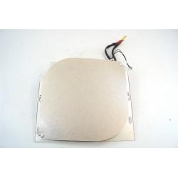 3877612386 ELECTROLUX EHH6332FOK n°89 Foyer 22X24.5cm pour plaque induction