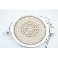 C00131061 SCHOLTES THL790 n°94 Foyer halogène diamètre 23cm pour plaque de cuisson