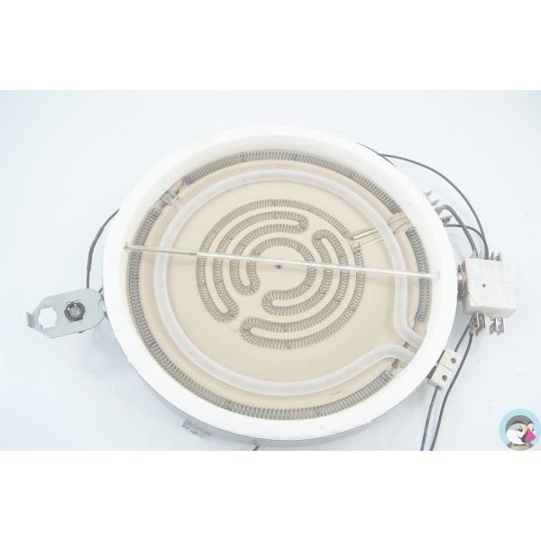 C00131061 scholtes thl790 n 94 foyer halog ne diam tre 23cm pour plaque de cuisson - Plaque de cuisson halogene ...
