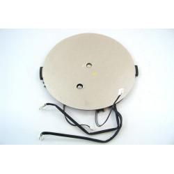 00607314 SIEMENS EH679MN27F/01 n°63 Foyer D22.5cm pour plaque induction