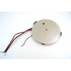 00612941 BOSCH EH631BM18E/01 n°10 Foyer D19.5cm pour plaque induction