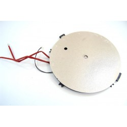 00654613 BOSCH EH631BM18E/01 n°101 Foyer D25.5cm pour plaque induction