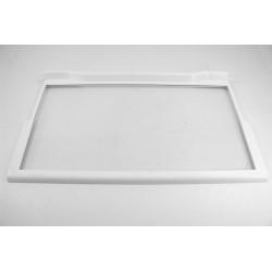 481946678419 WHIRLPOOL ART474M n°24 Etagère en verre 47.5X29cm pour réfrigérateur