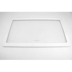 C00051967 INDESIT ARISTON n°4 Clayette en verre 52X32cm , étagère de réfrigérateur