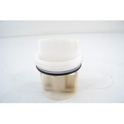 00605010 BOSCH WAS32480FF/24 n°87 Filtre de vidange pour lave linge