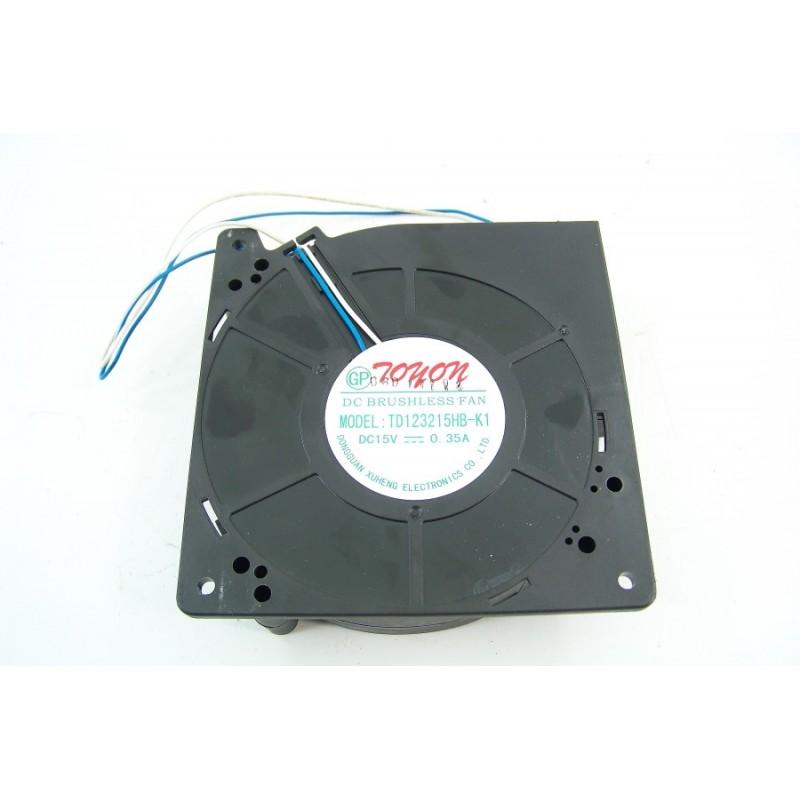49018976 candy ci630c 1 n 1 ventilateur pour plaque induction. Black Bedroom Furniture Sets. Home Design Ideas