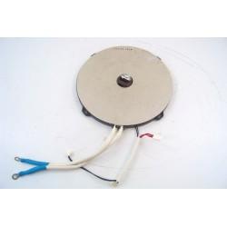 49018974 CANDY CI630C/1 n°103 Foyer D18cm pour plaque induction