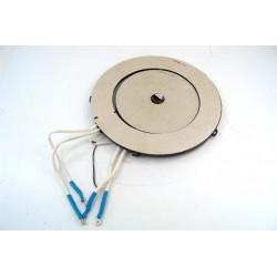 49024991 CANDY CI630C/1 n°102 Foyer D28.1cm pour plaque induction