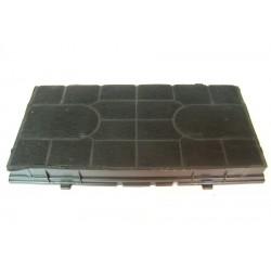 N°10 Filtre à charbon 48.5X26.5cm pour hotte